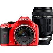 pentax K-x RED! 赤!