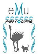 bar eMu