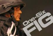 OneSix-FIG(Military-Figure)