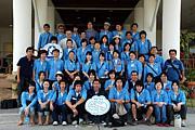 タイ国際ワークキャンプ