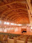 檜チャリティコンサートホール