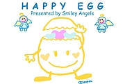 HAPPY EGG by Smiley Angels