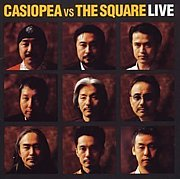 群馬でTHE SQUARE,CASIOPEAとか