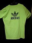 HIPHOP ABEDAS