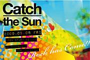 ロックパーティ Catch the Sun