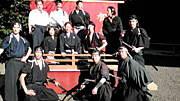 川の手演劇倶楽部代表松元信太朗