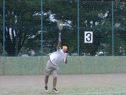 外シードさんテニスアカデミー