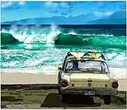 ☆Monday Surf Style☆