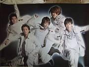 KAT-TUN 台湾オフィシャル2班