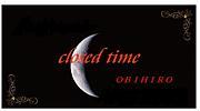 Closed Time 帯広