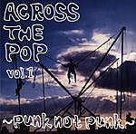 ACROSS THE POP RECORDS