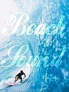 Beach☆Sound限定T