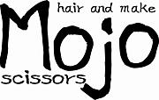 江坂 美容室 Mojo scissors