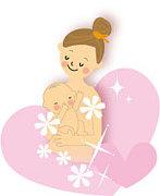 2012年8月出産*mama*
