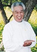 【浄心庵】長尾弘先生