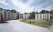 東京大学三鷹国際学生宿舎