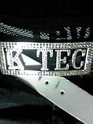 K-TEC RADICAL TERRORIST SOUND
