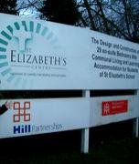 St Elizabeth's Home