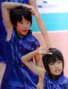 松本晃央★藍野龍樹