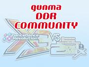 GUNMA DDR COMMUNITY