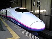 E2系1000番台新幹線