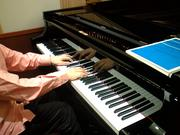 同人ピアノの会