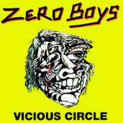 ZERO BOYS' VICIOUS CIRCLE!!