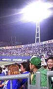 横浜スタジアムを満員にしよう!