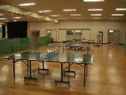 福岡中央高校☆卓球部☆