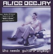 Alice Deejay (Alice DJ)