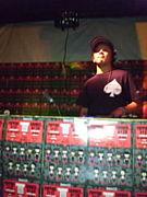 DJ TAKAHISA (ROCBEATZ)