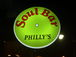 SOUL BAR PHILLY´S