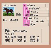 スティールハート(競馬、ゲーム)