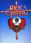 Rick Griffin/リックグリフィン