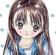りえちゃん14歳 (香苗 きいろ)