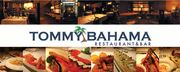 RESTAURANT&BAR -TOMMY BAHAMA-