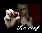 La clef (ラ・クレ)