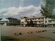 +。棚倉町立近津小学校。+