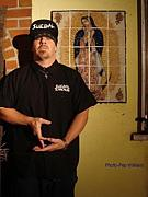 Mike Muir (マイク・ミューア)