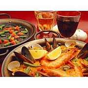 スペイン料理 フィゲラス