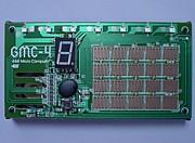 大人の科学 4bitマイコン GMC-4