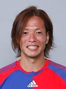 FC東京鈴木達也