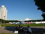 公園の会(仮)