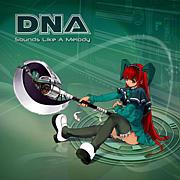 D.N.A (DNA)