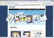 ウェブデザイン、デザイナー