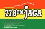 FM-JAGA【77.8MHz】