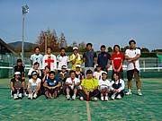 ★テニスサークルWS横浜 日吉