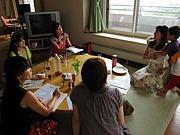 北海道女神プロジェクト2012