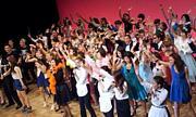 ショークワイア(show choir)