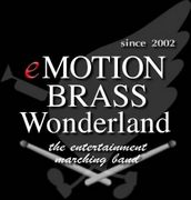 eMOTION BRASS Wonderland